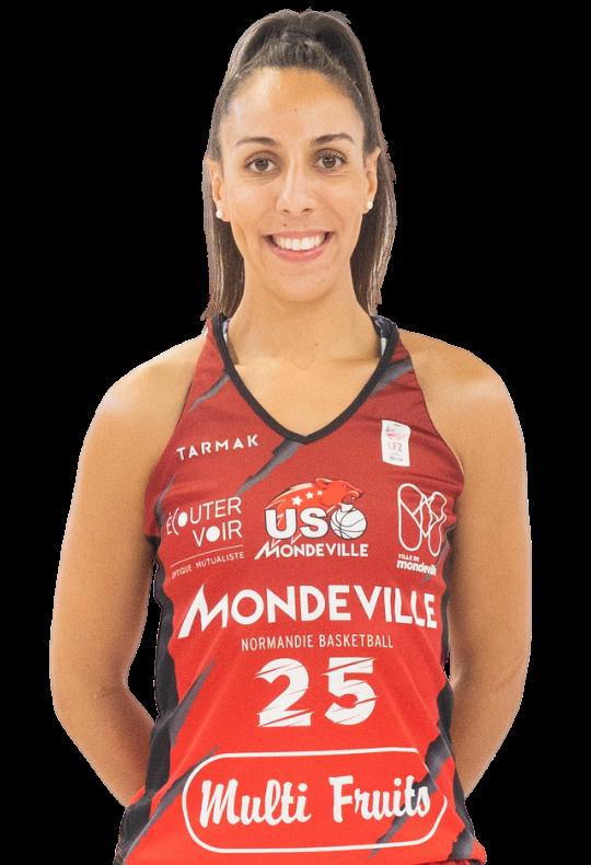 Sabrine Bouzenna 2021-2022